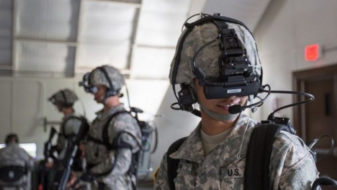 US Department Of Defense Is Racing Against China To Stay Ahead In Artificial Intelligence