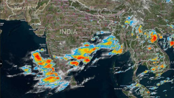 Artificial intelligence weather forecasting, machine learning