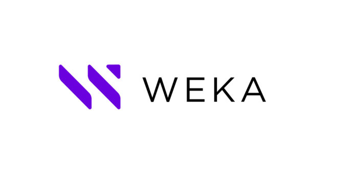 Wekaio NVIDIA partnership