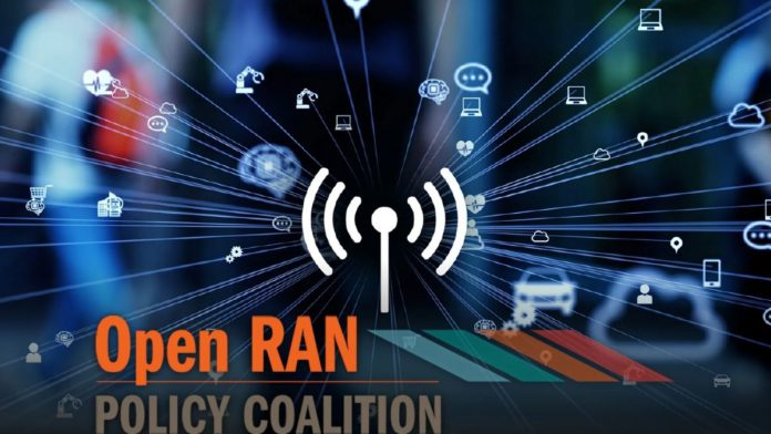 google joins O-RAN alliance