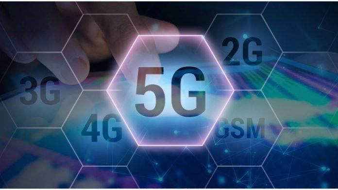 nvidia and google 5G lab
