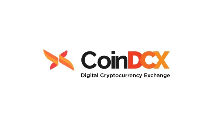 CoinDCX becomes India's First Crypto Unicorn company