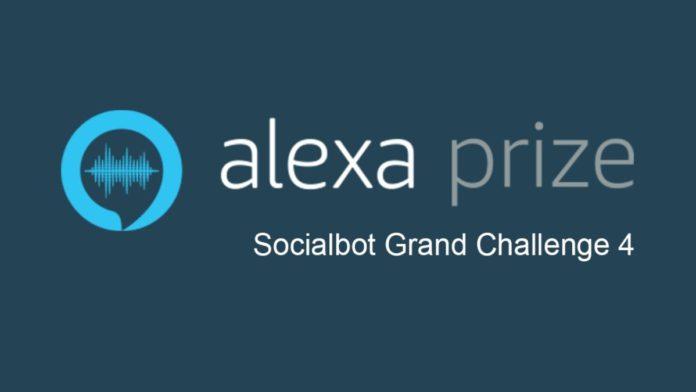 Czech Technical University wins Amazon Prize Grand Challenge 4