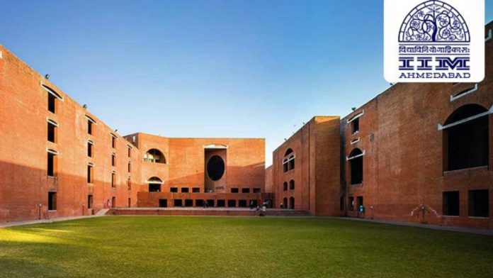 IIM Ahmedabad launches new Center for Artificial Intelligence and Data Science
