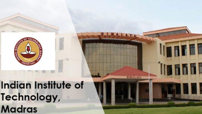 IIT Madras invites Applications for Online Data Science Program