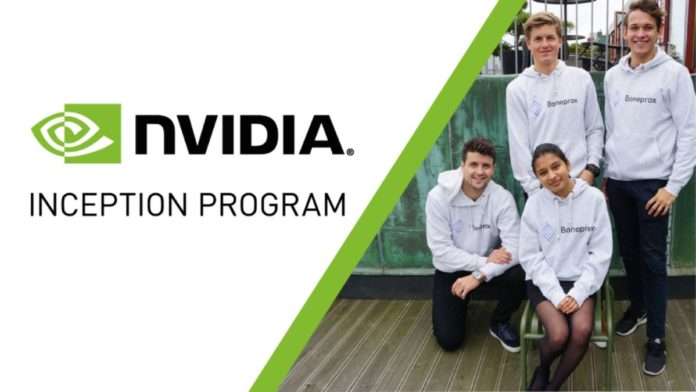 NVIDIA Inception Platform for Artificial Intelligence Startup Crossed 8,500 Members