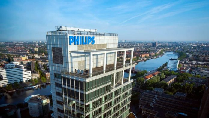 Philips to invest ₹300 crore in India and Hire 1500 new Employees