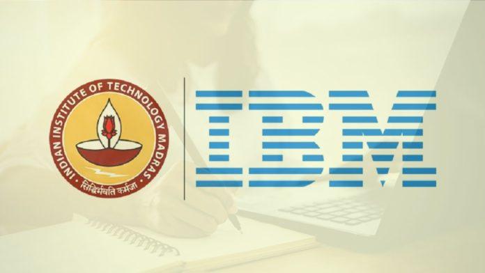IIT Madras IBM Ai data science quantum computing free courses on NPTEL