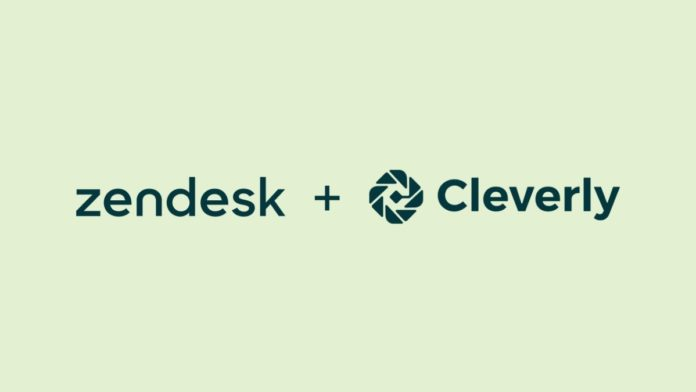 Zendesk Acquires Cleverly.ai