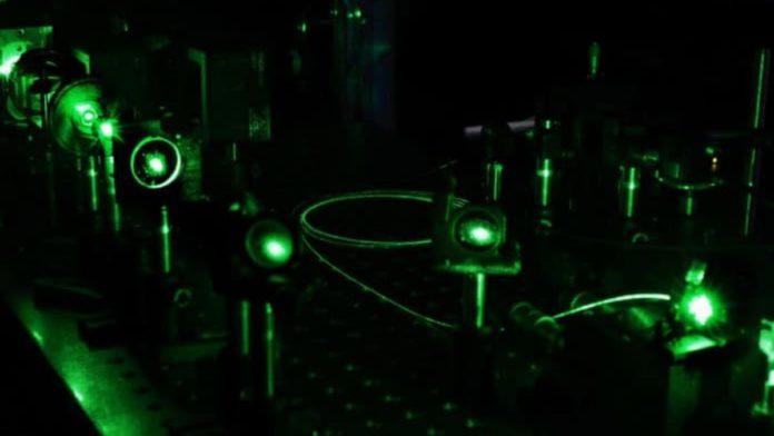 SOLO Optical technology AI neural network energy crisis
