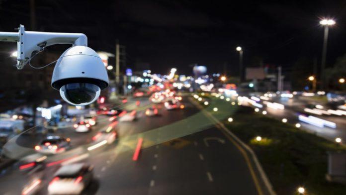 AI-aided Surveillance Cameras