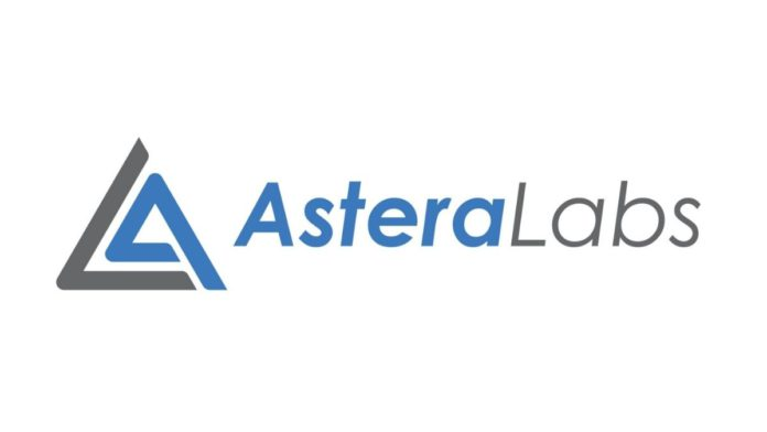 Astera Labs Funding round