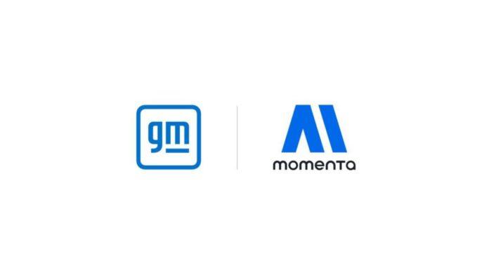 GM invests $300 million Momenta