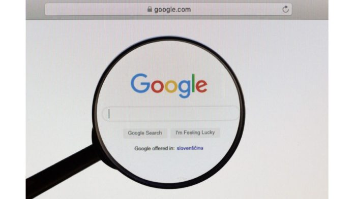 Google redesigns web searches