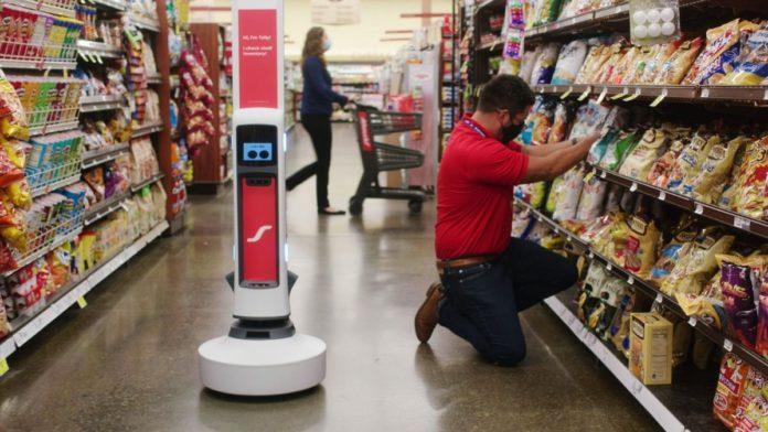 Hy-Vee partners Simble customer experience