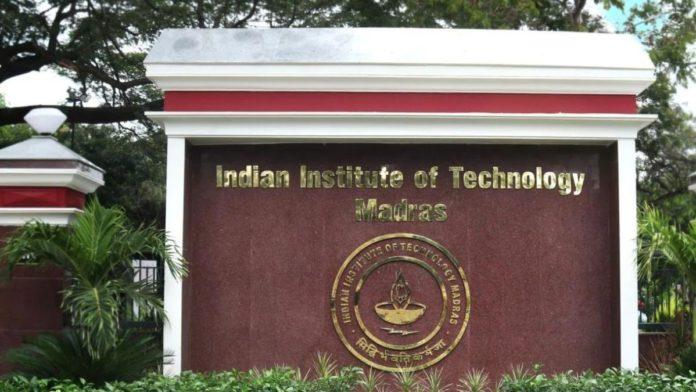 IIT madras free workshop