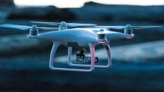 India New Drone Policy 2021