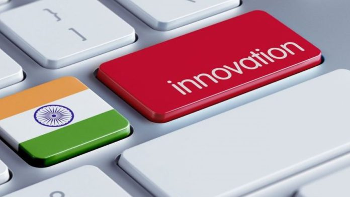 India climbs two spots on Global Innovation Index