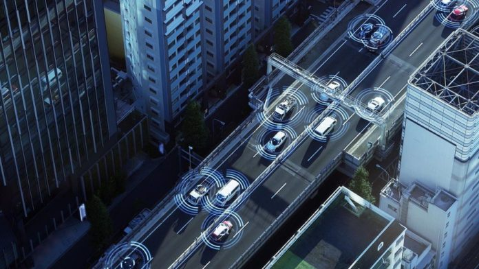 Iteris reveals Artificial Intelligence-powered Detection Sensor for Smart Intersections