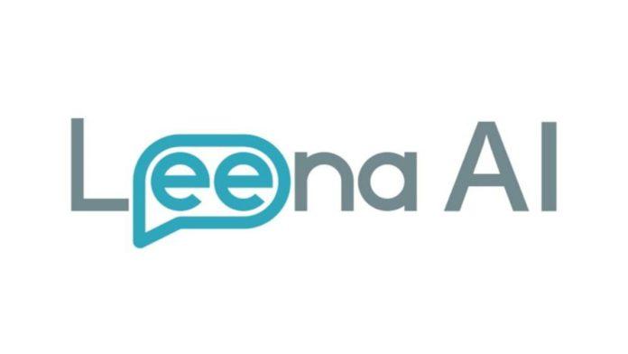 Leena AI Series B Funding round
