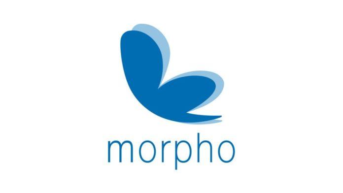 Morpho AI image processing