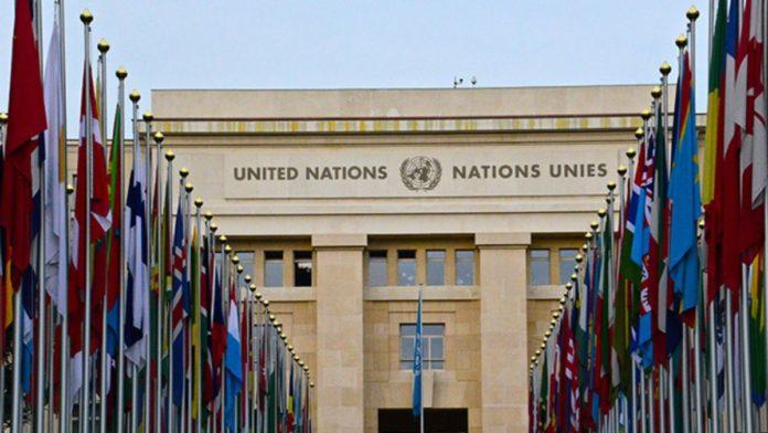 UN warns artificial intelligence threat human rights