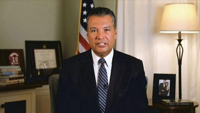 United States Senators data science