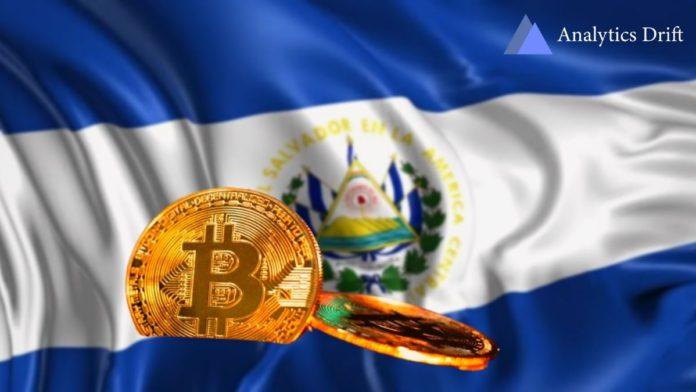 El Salvador Bitcoin legal tender , chivo digital wallet