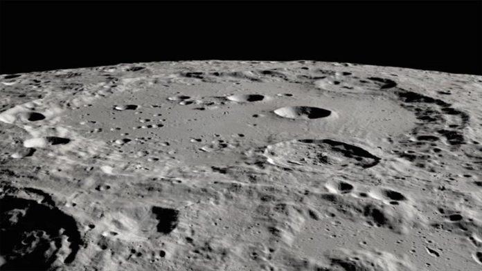 University of Arizona Moon Mining Robots, NASA grant