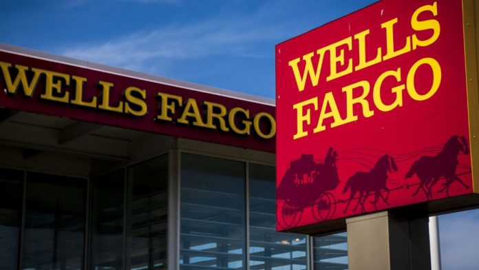 well fargo accounts Integrated Receivable