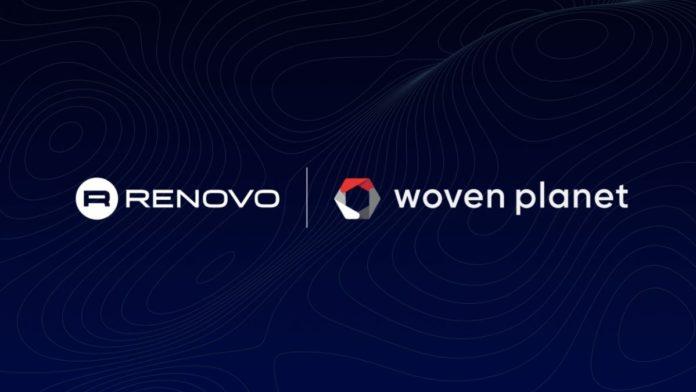 woven planet acquires renovo