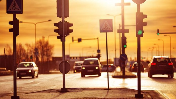 Chandigarh artificial intelligence traffic management