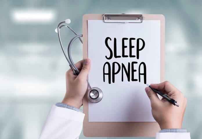 ML and DL detect sleep apnea