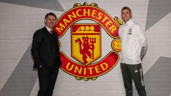 Manchester United Data Science Director