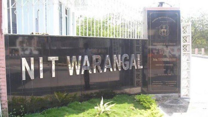 NIT Warangal AI ML Course