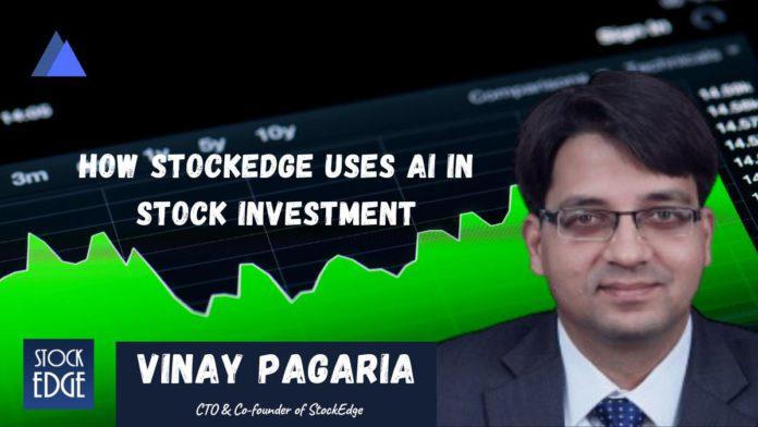 StockEdge AI Stock Investment