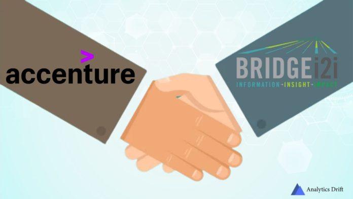 Accenture Acquires BRIDGEi2i