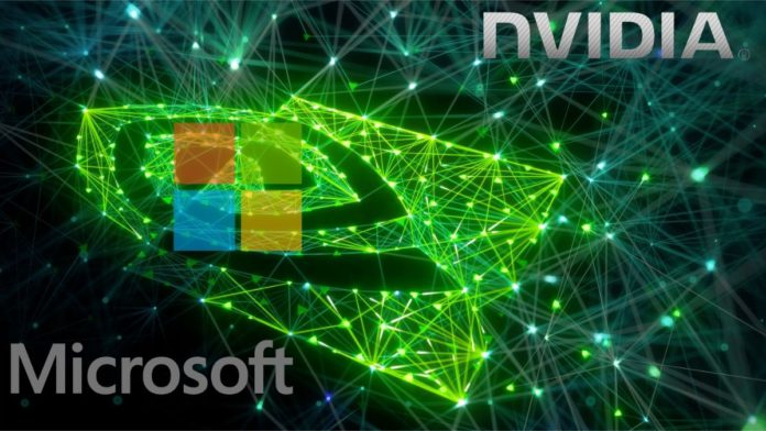 MT-NLG World's Largest Language Model, NVIDIA and Microsoft