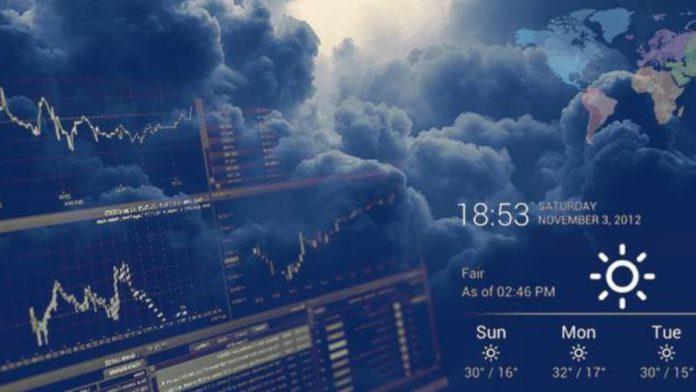deepmind's AI predicts rain