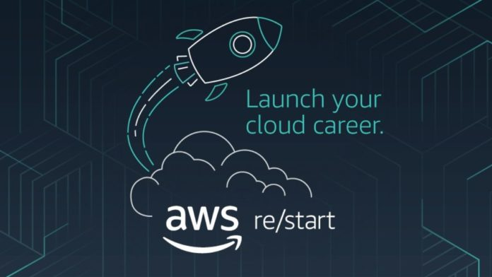 AWS re/Start Cloud Computing Program